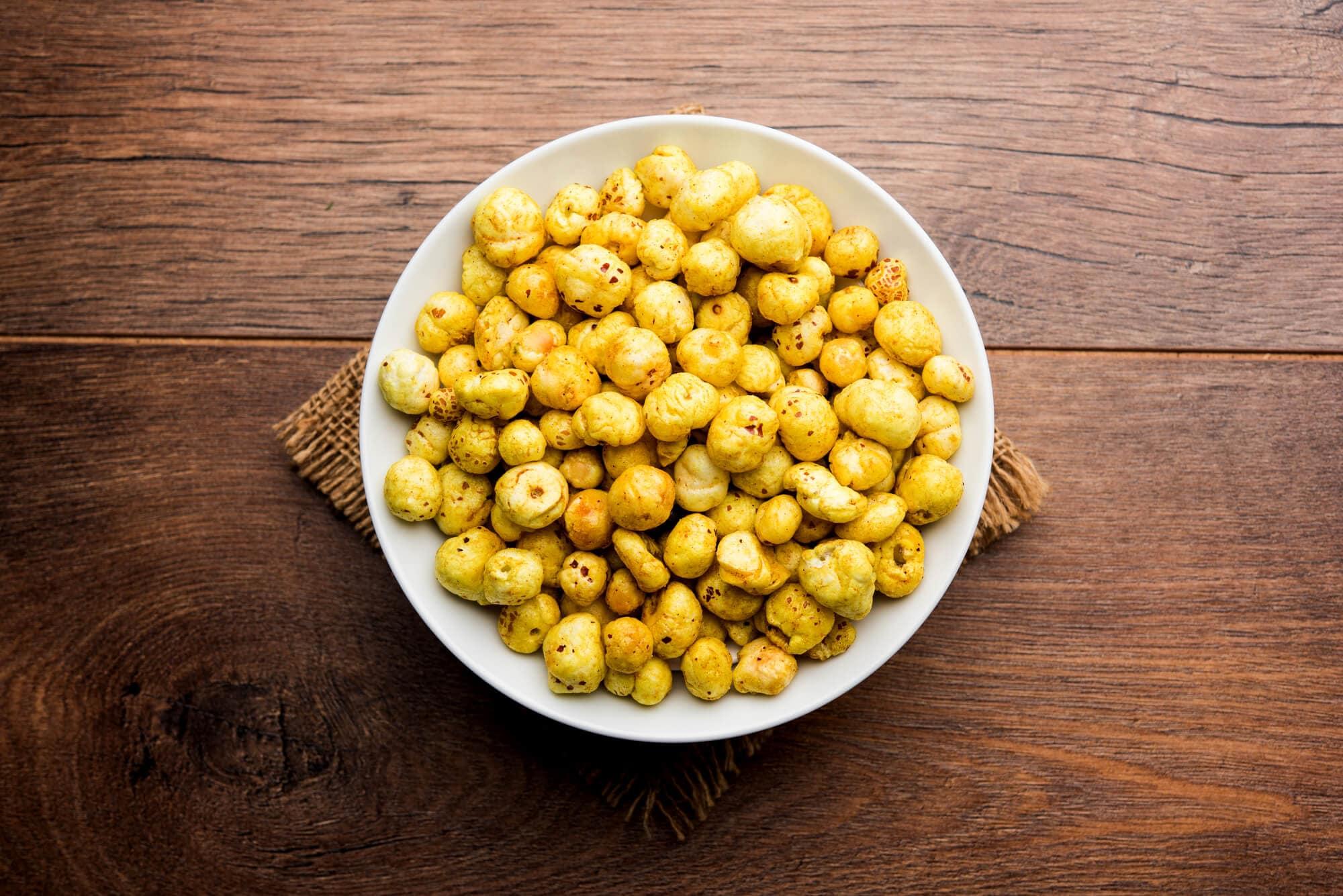 Makhana Bowl - Tapas Nutrition