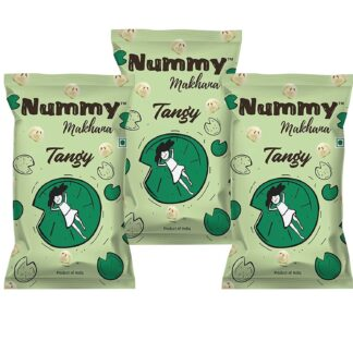 Nummy Tangy - 3 packets