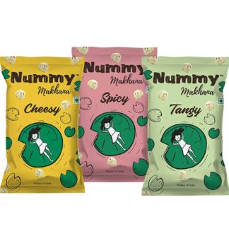 Nummy Combo - 3 packets