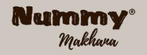 Nummy Makhana Logo